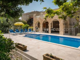 Holiday Let Gozo Gharb Villa/Farmhouse with Pool dar is-sultan