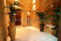 Holiday Let Malta Valletta Apartment old mint no1