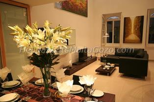 Holiday Let Malta Valletta Apartment old mint no2